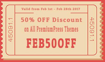 PremiumPress Coupon Code