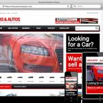 Wordpress Car Dealer Theme - WordPress Araç İlan Teması