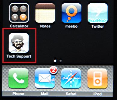 SEO için Web Sitesine Apple İkonu Eklemek