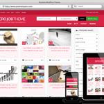 Wordpress Micro Jobs Freelancer Theme - WordPress Responsive Temalar