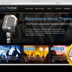 Özel Amaçlı WordPress Responsive Temalar