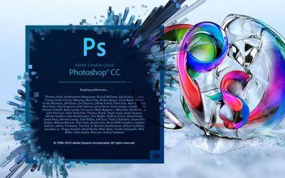 Photoshop Klavye Kısayolları